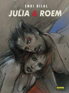 julia & roem-enki bilal-9788467905540