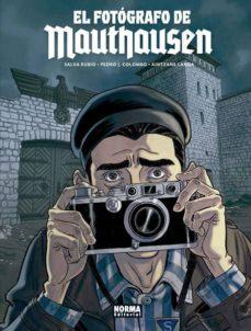 el fotógrafo de mauthausen-9788467930740