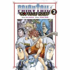 Cronouno.es Fairy Tail 100 Years Quest 2 Image