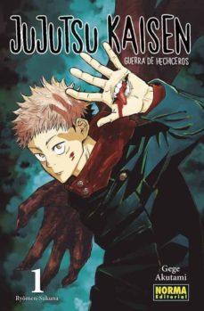 Relaismarechiaro.it Jujutsu Kaisen 1 Edicion Promocional Image