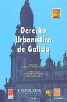 Debatecd.mx Derecho Urbanistico De Galicia Image