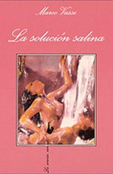 la solucion salina-margo vassi-9788472239340