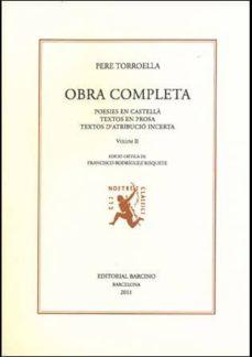 Chapultepecuno.mx Obra Completa Vol.ii Poesies En Castella Image