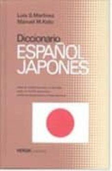 Descargar DICCIONARIO ESPAÃ'OL - JAPONES gratis pdf - leer online