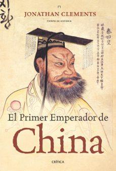 Upgrade6a.es El Primer Emperador De China Image