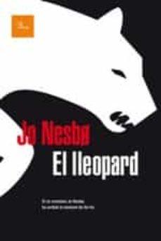 el lleopard-jo nesbo-9788475884240
