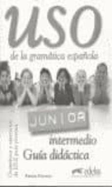 Inmaswan.es Uso Junior Intermedio. Guia Didactica Image