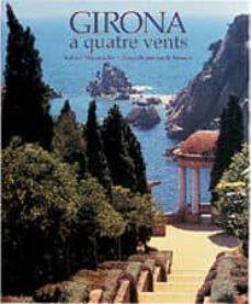 Titantitan.mx Girona A Quatre Vents (Ed. Bilingüe Español-ingles) Image