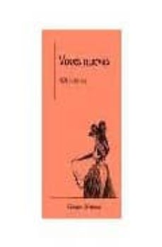 Valentifaineros20015.es Voces Nuevas (Xix Seleccion) Image