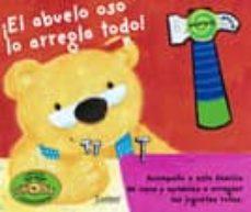 Javiercoterillo.es ¡El Abuelo Oso Lo Arregla Todo! (Osos Habilidosos) Image
