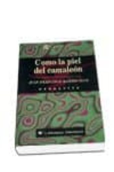Geekmag.es Como La Piel Del Camaleon Image