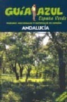 Permacultivo.es España Verde: Andalucia Image