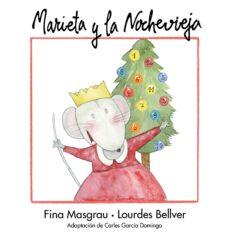 Colorroad.es Marieta Y La Nochevieja Image