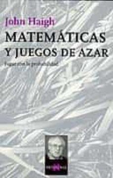 Iguanabus.es Matematicas Y Juegos De Azar: Jugar Con La Probabilidad Image