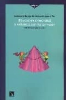 educacion emocional y violencia contra la mujer-9788483192740