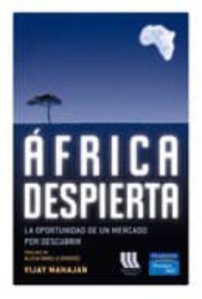 Carreracentenariometro.es Africa Despierta: La Oportunidad De Un Mercdo Por Descubrir Image