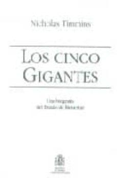 Costosdelaimpunidad.mx Los Cinco Gigantes: Una Biografia Del Estado De Bienestar Image