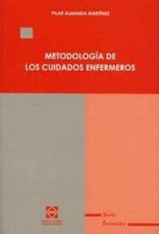 Descargar libro electrónico deutsch METODOLOGIA DE LOS CUIDADOS ENFERMEROS