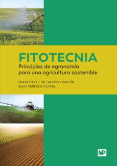Curiouscongress.es Fitotecnia: Principios De Agronomía Para Una Agricultura Sostenib Le Image