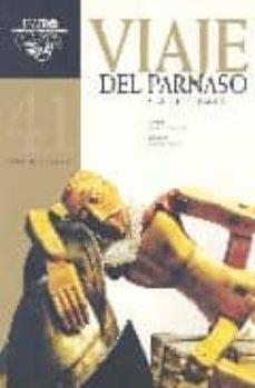 Viamistica.es Viaje Del Parnaso, Miguel De Cervante: Textos De Teatro Clasico 4 1 Image