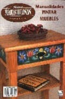 Mrnice.mx Manos Maravillosas Nº 56: Pintar Muebles Image