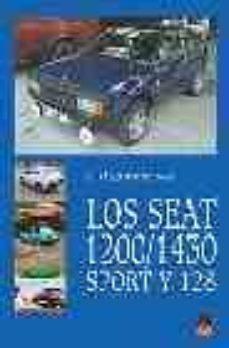 Chapultepecuno.mx Los Seat 1200/1430 Sport Y 128 Image