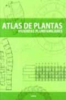 Emprende2020.es Atlas De Plantas Viviendas Plurifamiliares Image