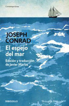 el espejo del mar (ebook)-joseph conrad-9788490322840