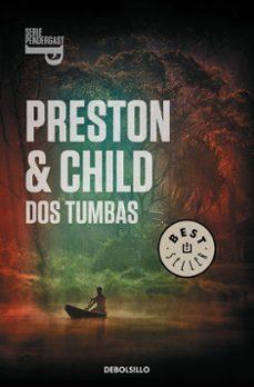 ¿Es posible descargar libros de google? DOS TUMBAS (INSPECTOR PENDERGAST 12 / TRILOGIA HELEN 3) PDF ePub en español