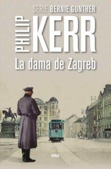 Descargar libros joomla pdf LA DAMA DE ZAGREB (SERIE BERNIE GUNTHER 10) PDB CHM in Spanish