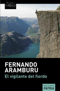 Inmaswan.es El Vigilante Del Fiordo Image