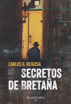 Libere la versión completa del bookworm descargable SECRETOS DE BRETAÑA
