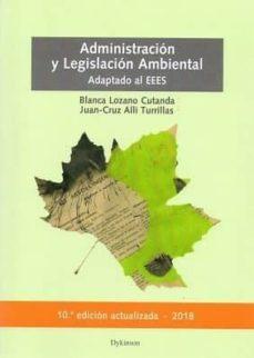 Vinisenzatrucco.it Administracion Y Legislacion Ambiental Image