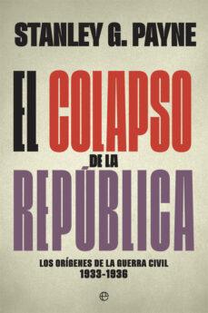 Cdaea.es El Colapso De La Republica Image