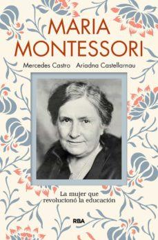 Ironbikepuglia.it Maria Montessori: La Mujer Que Revoluciono La Educacion Image