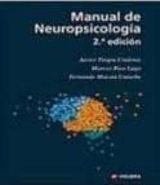 Descargar MANUAL DE NEUROPSICOLOGIA gratis pdf - leer online