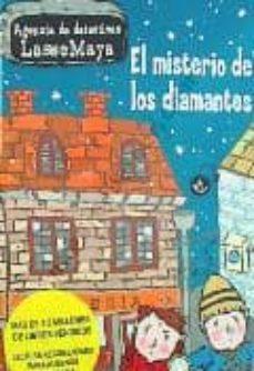 Viamistica.es Lasse Maya: El Misterio De Los Diamantes Image
