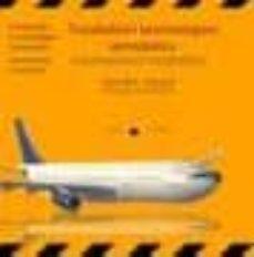 Ojpa.es Vocabulario Terminologico Aeronautico (Español-ingles) Image