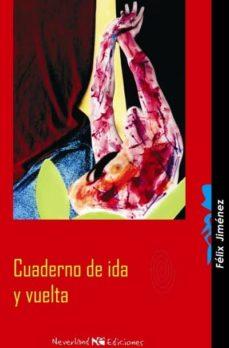Inmaswan.es Cuaderno De Ida Y Vuelta Image