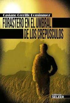 Curiouscongress.es Forastero En El Umbral De Los Crepusculos Image