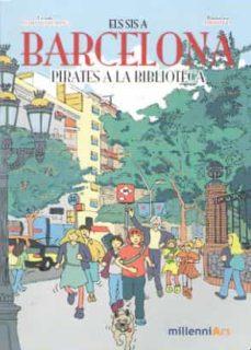 Bressoamisuradi.it Pirates A La Biblioteca: El Sis A Barcelona 1 Image