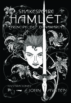 Epub ebooks descarga gratuita HAMLET: PRINCIPE DE DINAMARCA  de WILLIAM SHAKESPEARE (Literatura española)