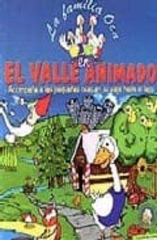 Eldeportedealbacete.es La Familia Oca En El Valle Animado: Acompaña A Las Pequeñas Ocas En Su Viaje Hasta El Lago (Cd-rom) Image