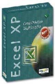Carreracentenariometro.es Excel Xp (Curso Practico Multimedia) (Dvd) Image