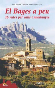 Lofficielhommes.es El Bages A Peu 16 Rutes Per Valls I Muntanyes Image