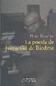 Inmaswan.es La Poesia De Jaime Gil De Biedma Image