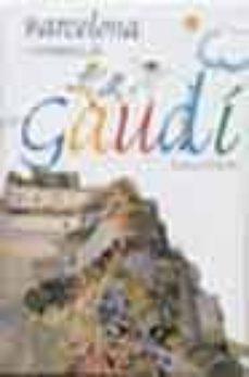 Yumara.it Barcelona Explica Ns Mes De Gaudi Image