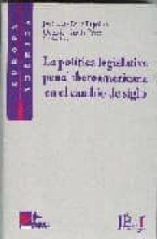 Valentifaineros20015.es La Politica Legislativa Penal Iberoamericana En El Cambio De Sigl O Image