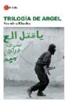 Permacultivo.es Trilogia De Argel: Morituri; Doble Blanco; El Otoño De Las Quimer As Image