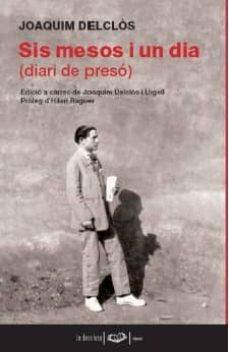 Geekmag.es Sis Mesos I Un Dia: Diario De Preso Image